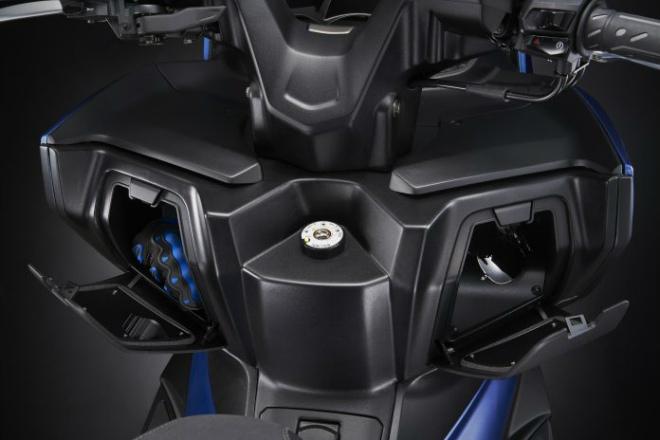 KYMCO XCITING S 400: Xe tay ga mạnh nhất phân khúc 400cc - 6