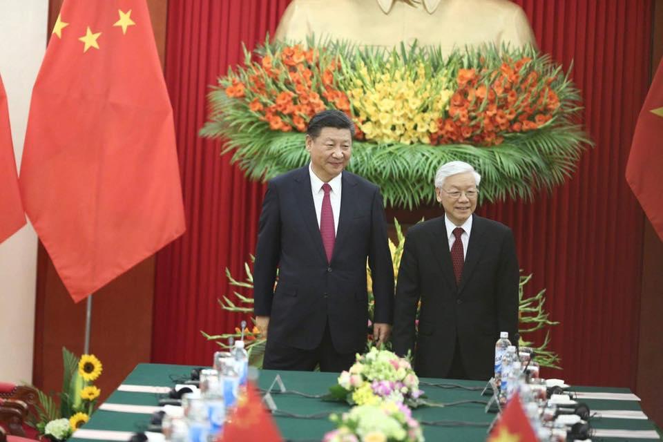 """Nóng trong tuần: 20 nhà lãnh đạo thế giới cùng dàn chuyên cơ, """"quái thú"""" xuất hiện ở Đà Nẵng - 6"""