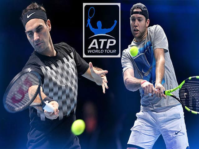 ATP Finals ngày 2: Nadal ra trận thị uy Federer, mơ vô địch - 3