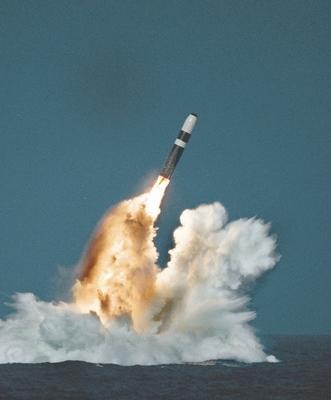 Lần duy nhất lịch sử Nga kích hoạt vali hạt nhân - 2
