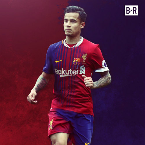 """Barca vung 160 triệu euro tậu Coutinho: Mua ngay dễ thành """"bom xịt"""" - 1"""