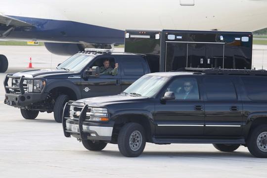 Công việc thầm lặng của đội chống bắn tỉa, mật vụ Mỹ - 11
