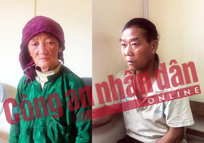 """Hai vợ chồng sát hại thầy bói vì nghi là """"ma""""! - 1"""