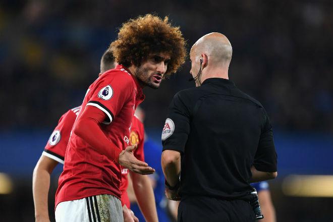 Lukaku hồi sinh, Pogba trở lại: MU – Mourinho lại mơ đua vô địch - 1