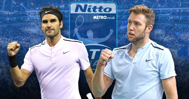 Chi tiết Federer - Sock: Sai lầm trả giá (KT) - 3