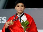 Tin thể thao HOT 12/11: Kim Sơn phá kỉ lục, đoạt chuẩn Olympic trẻ