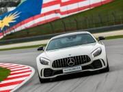 Mercedes-AMG GT R 2017 đến Đông Nam Á, giá 9,13 tỷ đồng