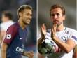 """Real vỡ òa vụ Harry Kane, quyết """"hốt"""" cả Neymar 200 triệu euro"""
