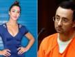 """Phẫn nộ: Thêm người đẹp thể dục Mỹ bị bác sĩ bỉ ổi """"hại đời"""""""
