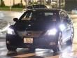 'Giải mã' siêu xe chống đạn của Thủ tướng Nhật