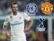 """Real thanh lý """"cục nợ"""" Bale giá khủng: MU, Chelsea vẫn thèm khát"""