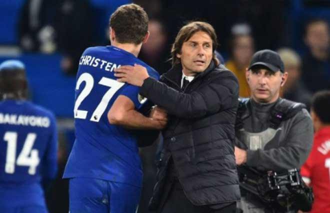"""Chelsea sắp lâm cảnh """"rắn không đầu"""": Người thay Conte lộ diện? - 1"""
