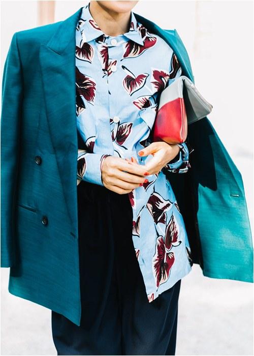 5 bí kíp giúp dân công sở mặc đẹp hút mắt mùa đông này - 2