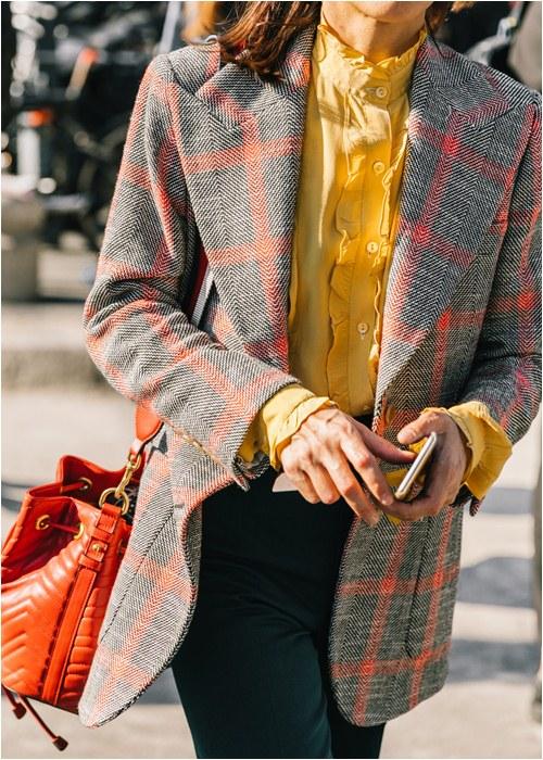 5 bí kíp giúp dân công sở mặc đẹp hút mắt mùa đông này - 11