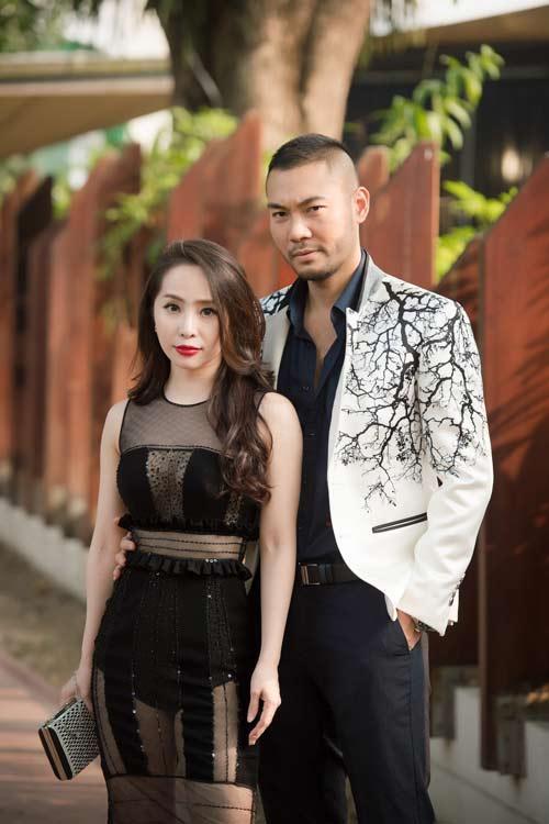 Hồng Quế đẹp mặn mà với váy trễ nải, Quỳnh Nga táo bạo diện đầm mỏng manh - 3