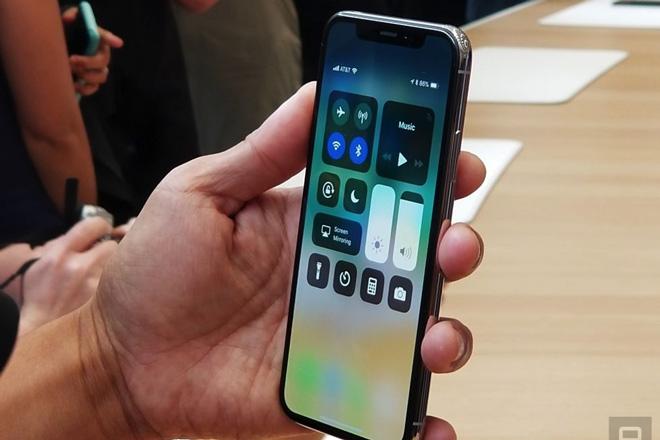 10 lý do nên mua iPhone X ngay bây giờ - 2