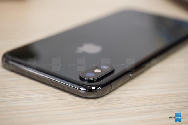 10 lý do nên mua iPhone X ngay bây giờ - 8