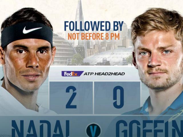 """Bảng xếp hạng tennis 13/11: Nadal """"kê cao gối"""" xem Federer rượt đuổi - 2"""