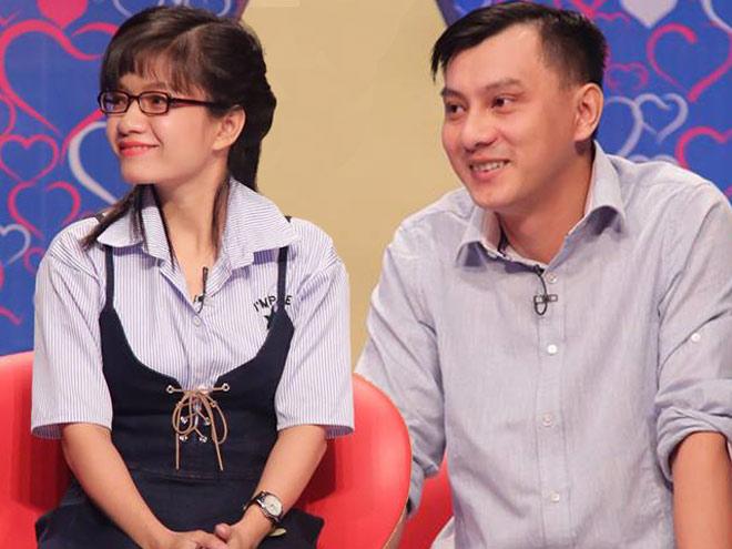 Cô gái 1m45 khiến chị em ghen tị vì được mai mối với trai đẹp Sài thành - 1