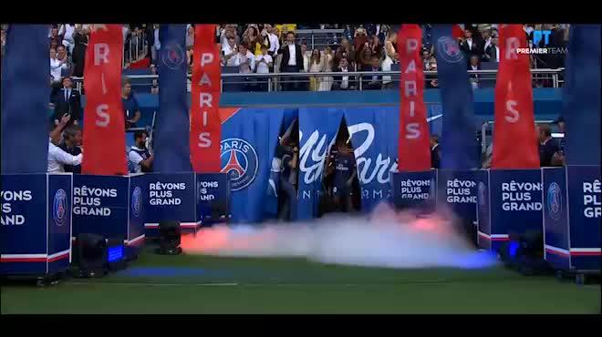 Neymar thăng hoa: Nổi điên vì Real - Ronaldo, PSG tống khứ 3 sao