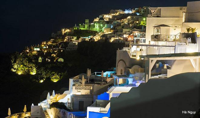 """Santorini - Những điều nhất định phải biết về """"hòn đảo của các thiên thần"""" - 6"""