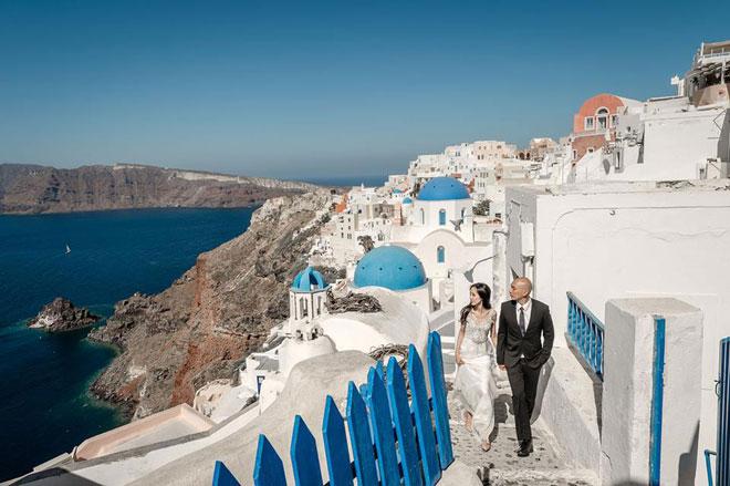 """Santorini - Những điều nhất định phải biết về """"hòn đảo của các thiên thần"""" - 3"""
