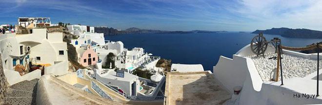 """Santorini - Những điều nhất định phải biết về """"hòn đảo của các thiên thần"""" - 10"""
