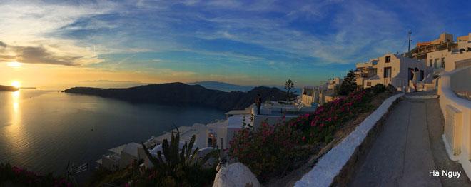 """Santorini - Những điều nhất định phải biết về """"hòn đảo của các thiên thần"""" - 12"""