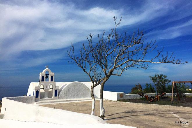 """Santorini - Những điều nhất định phải biết về """"hòn đảo của các thiên thần"""" - 16"""