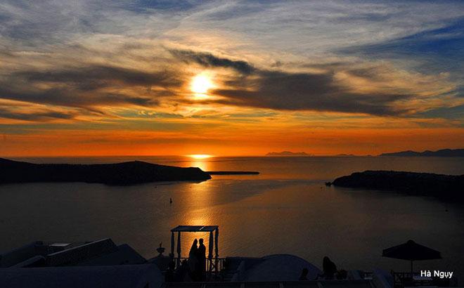 """Santorini - Những điều nhất định phải biết về """"hòn đảo của các thiên thần"""" - 34"""