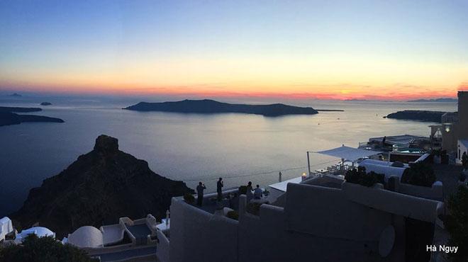 """Santorini - Những điều nhất định phải biết về """"hòn đảo của các thiên thần"""" - 35"""