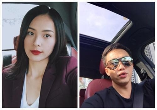 Ký tên Cường Trang: Đàm Thu Trang chính thức là bạn gái Cường Đô La - 8