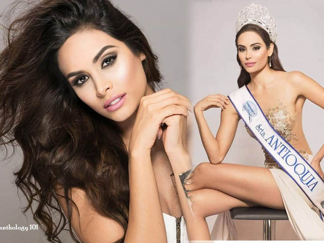 Đối thủ sexy cỡ này, cơ hội nào cho Thùy Dung tại Hoa hậu Quốc tế? - 12