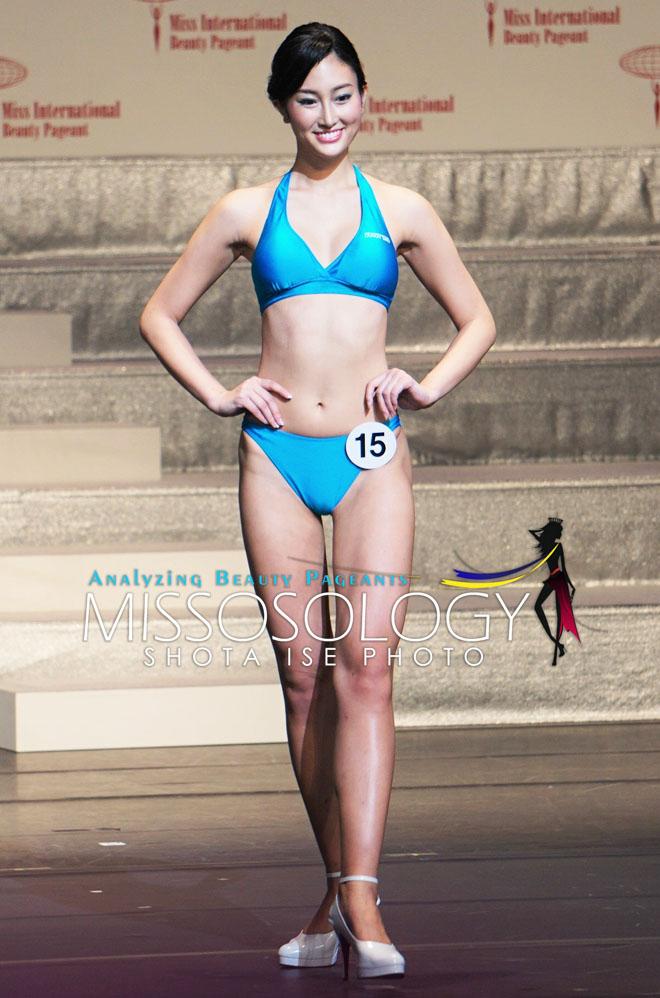 Đối thủ sexy cỡ này, cơ hội nào cho Thùy Dung tại Hoa hậu Quốc tế? - 7