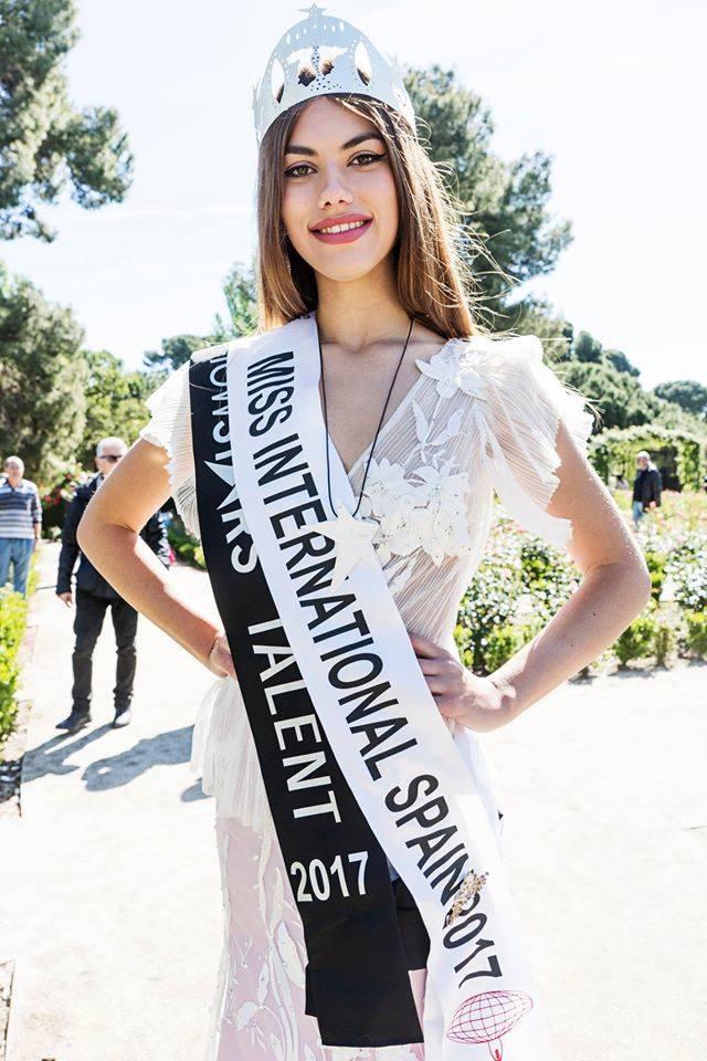 Đối thủ sexy cỡ này, cơ hội nào cho Thùy Dung tại Hoa hậu Quốc tế? - 10