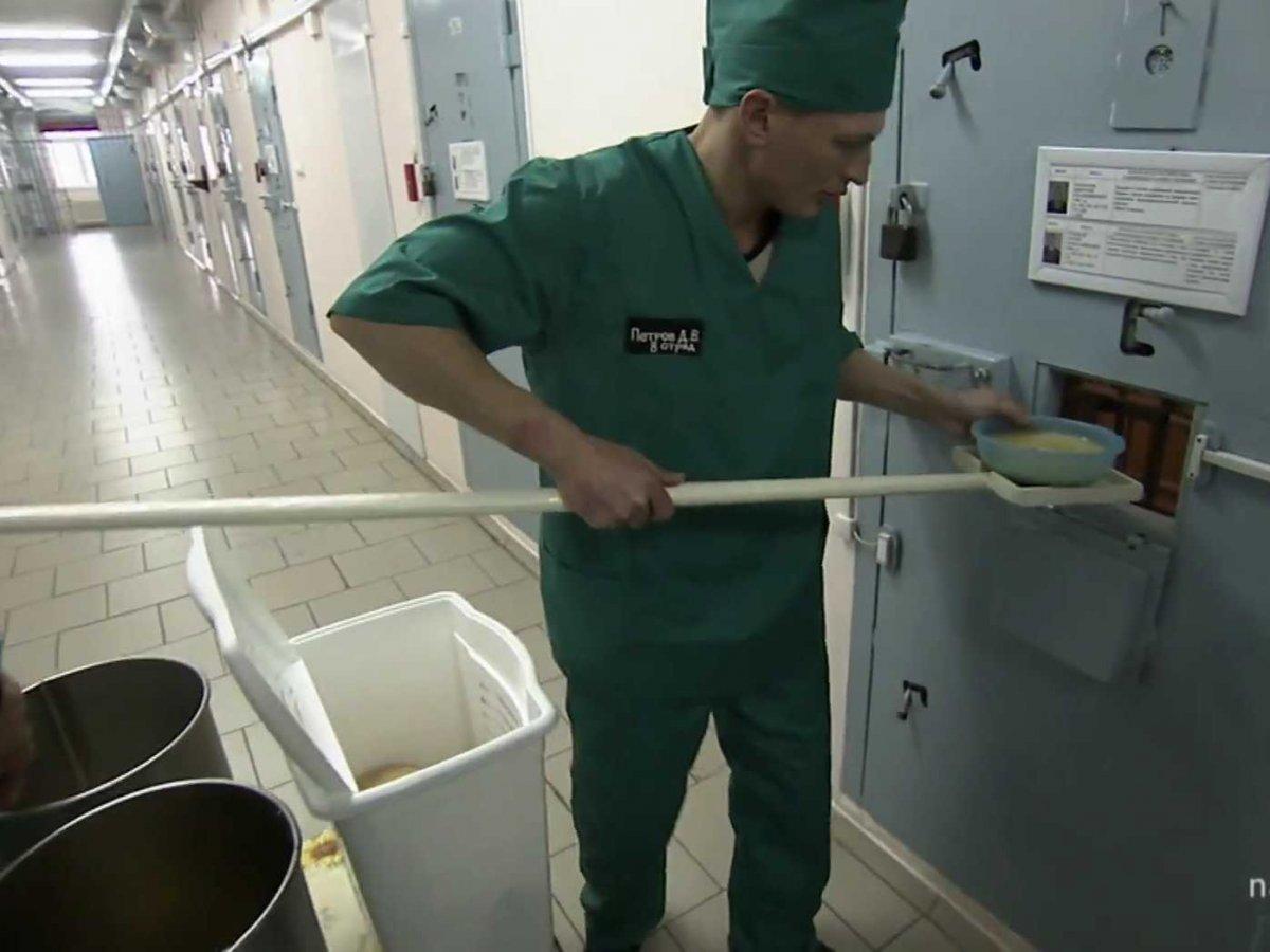Bên trong nhà tù an ninh bậc nhất, muốn thoát ra chỉ có cách... chết - 7