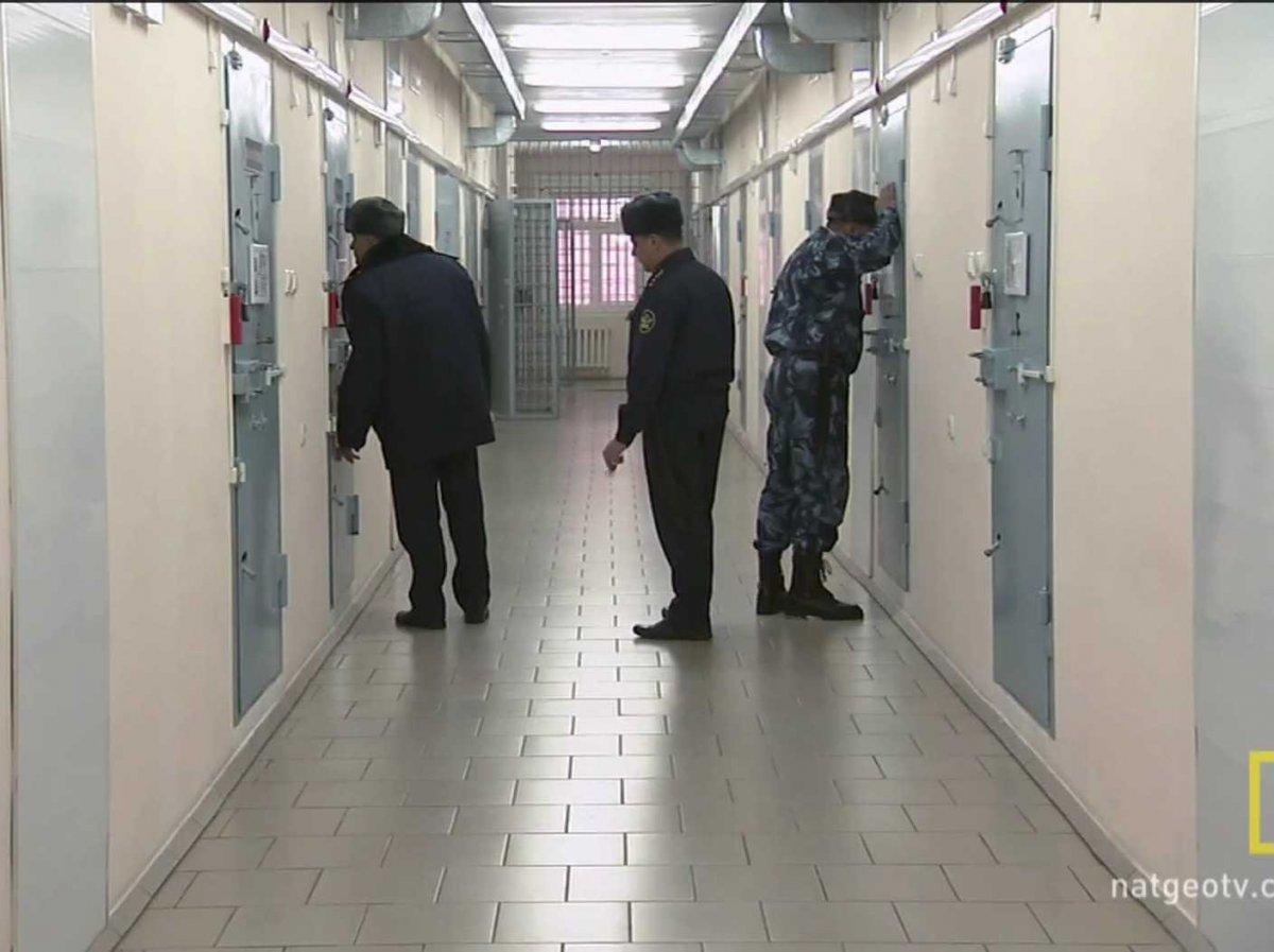 Bên trong nhà tù an ninh bậc nhất, muốn thoát ra chỉ có cách... chết - 5