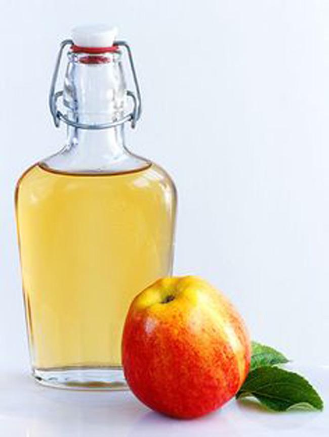 Bạn đã biết 20 tác dụng tuyệt vời của dấm táo là gì chưa? - 5