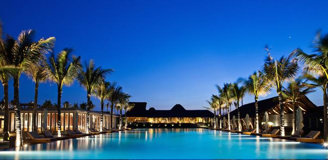 Cận cảnh Resort nơi đón tiếp các đệ nhất phu nhân tham dự APEC - 1