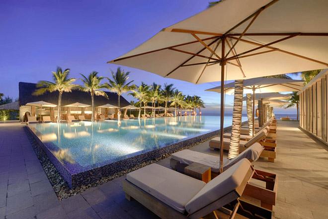 Cận cảnh Resort nơi đón tiếp các đệ nhất phu nhân tham dự APEC - 10