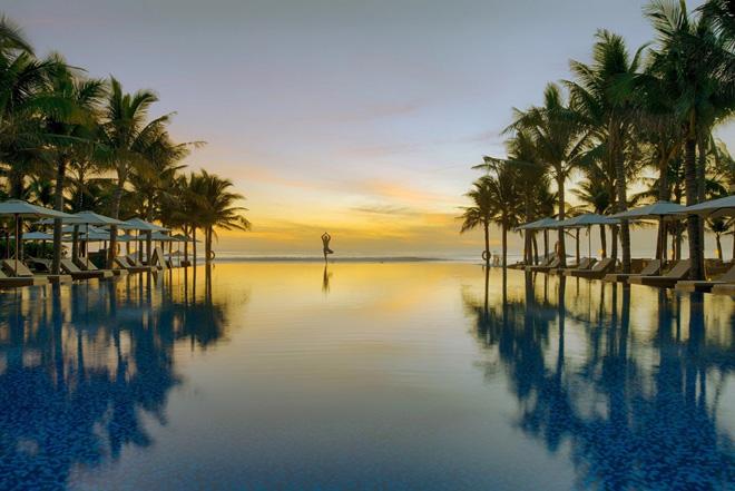 Cận cảnh Resort nơi đón tiếp các đệ nhất phu nhân tham dự APEC - 11