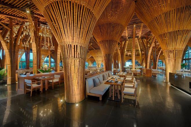 Cận cảnh Resort nơi đón tiếp các đệ nhất phu nhân tham dự APEC - 8