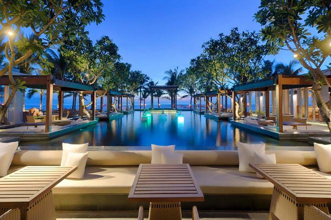 Cận cảnh Resort nơi đón tiếp các đệ nhất phu nhân tham dự APEC - 9