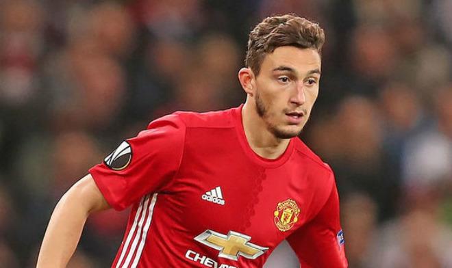 Chuyển nhượng MU: Hazard mơ tái hợp HLV Mourinho - 1