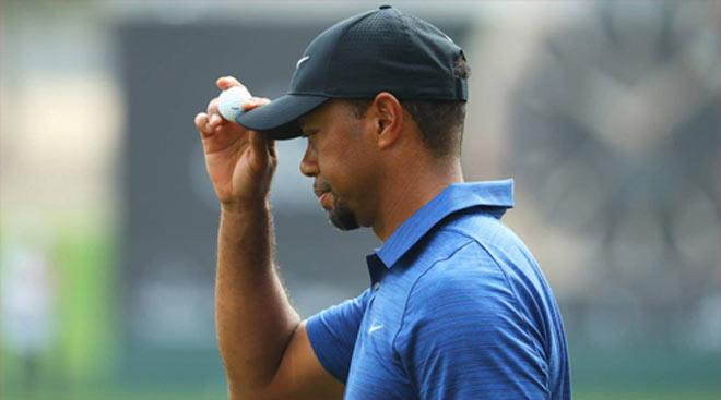 """Golf 24/7: Cao thủ Trung Quốc nặng gần 90kg """"đè"""" 3 mỹ nhân - 3"""