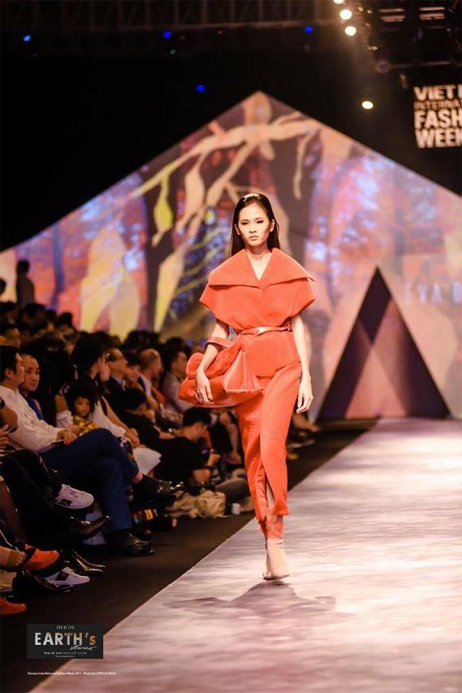 """Nhãn thời trang công sở Việt nắm bắt xu thế để """"lột xác"""" - 10"""