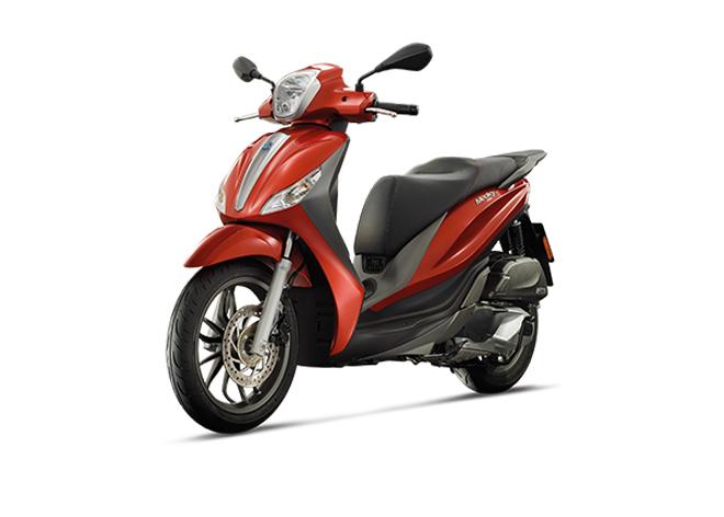 Piaggio Việt Nam triệu hồi hơn 3.335 xe Medley ABS - 1