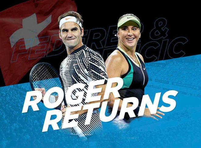 """Tennis 24/7: Sao quần vợt Úc tố cáo cha đẻ """"xâm hại"""" - 5"""