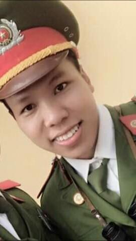 Tung lực lượng truy tìm chiến sỹ công an nghi bị bắt cóc, tống tiền - 1
