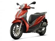 Piaggio Việt Nam triệu hồi hơn 3.335 xe Medley ABS